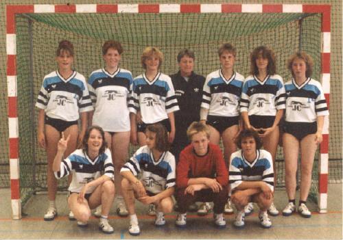 Preußen Berlin Handball