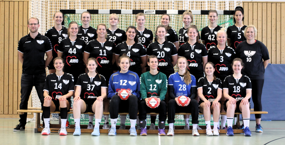Bfc Preußen Handball